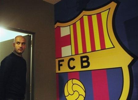 Barcelona nắm chắc cơ hội giữ chân Pep Guardiola?
