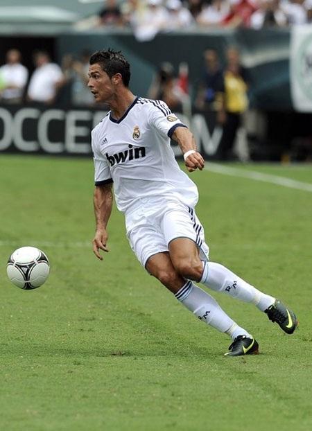 C.Ronaldo vẫn là niềm hy vọng lớn nhất của các