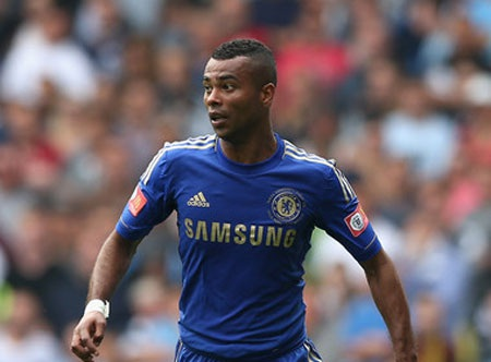 Chelsea tự tin giữ chân được Ashley Cole