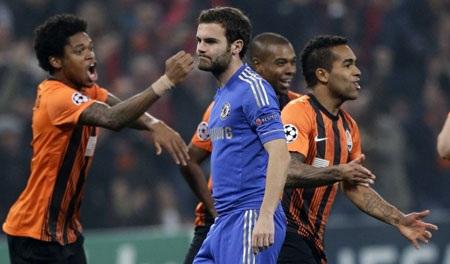 """Cú đúp tại Champions League chứng tỏ """"ông vua vòng cấm địa"""""""