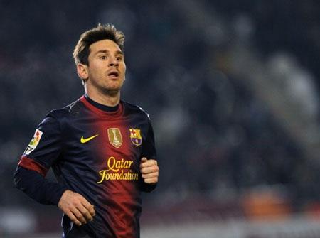 Barcelona sẽ giữ chân Messi đến năm 2018 và lâu hơn nữa