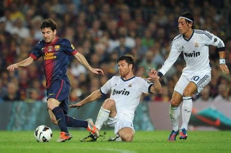 Lionel Messi hướng tới kỷ lục của Di Stefano