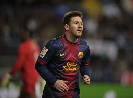 Messi sẽ ký hợp đồng với Barca vào tuần tới