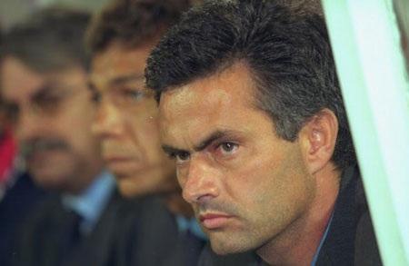 Đến với nghiệp huấn luyện đưa Mourinho đến đỉnh cao danh vọng