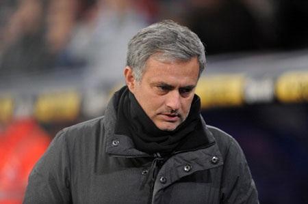 Cái uy của Mourinho không còn trị được các học trò tại Bernabeu?