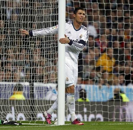 Tầm quan trọng của C.Ronaldo ngày càng được sự thừa nhận đúng mức từ Real Madrid