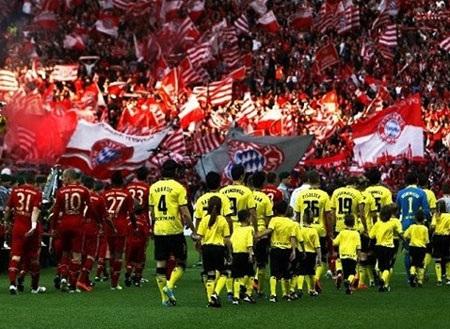Đã đến lúc bóng đá Đức thống trị thế giới?