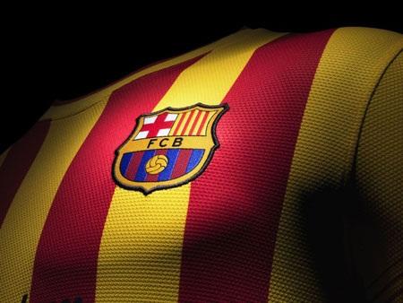 Qatar Airways là nhà tài trợ chính của Barcelona từ mùa giải tới.