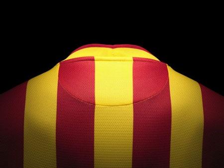 Barcelona được xem là biểu tượng của phong trào ly khai, đòi độc lập của xứ Catalonia.