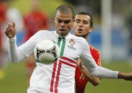 Manchester City gửi lời đề nghị trị giá 16 triệu euro cho Pepe