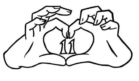 Thương hiệu Eleven of Hearts
