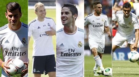 Real Madrid thay đổi kế hoạch chuyển nhượng khi nhắm đến những tài năng trẻ