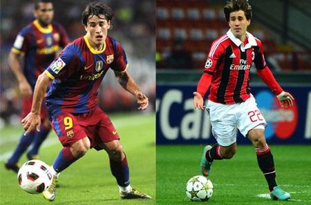 Chân sút ghi nhiều bàn thắng nhất trong lịch sử các đội trẻ Barcelona,