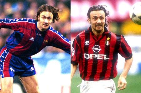 Sau một mùa giải bùng nổ cùng Bordeaux, cũng như những đồng đội như Zidane hay Lizarazu,