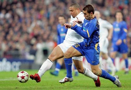 Những cuộc chạm trán giữa Real Madrid và Juventus luôn để lại nhiều cảm xúc