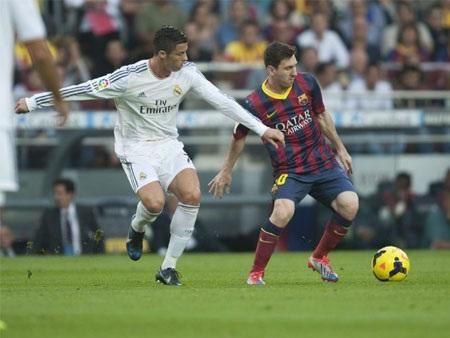 Messi không có tên trong đội hình tiêu biểu 2013