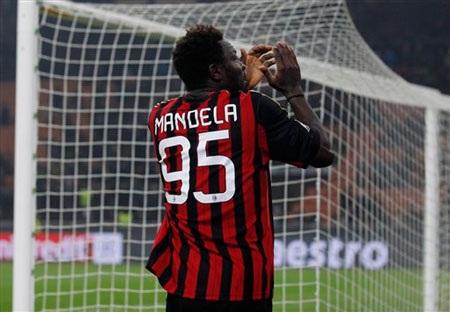 AC Milan: Trong vài năm trở lại đây,