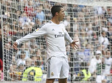 """Những bàn thắng sẽ đưa C.Ronaldo trở lại """"ngai vàng""""?"""