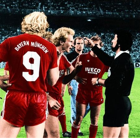 "Bayern Munich: ""Con quái thú"" ám ảnh Real Madrid"