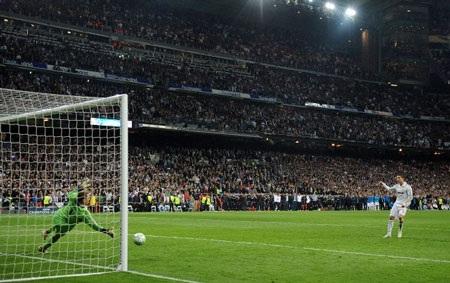 Cái tên Bayern để lại cho Real Madrid quá nhiều nỗi buồn
