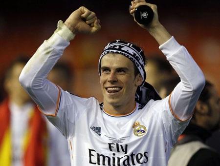 Truyền thông quốc tế ngả mũ thán phục siêu phẩm của Gareth Bale