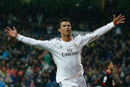 C.Ronaldo đang hướng đến trận đấu thứ 100 tại đấu trường danh giá nhất châu Âu