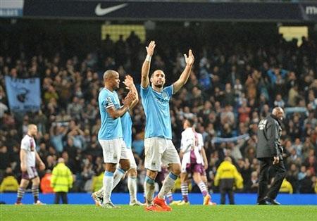 Man City sẽ không được chủ quan dù chỉ cần 1 trận hòa là có thể vô địch