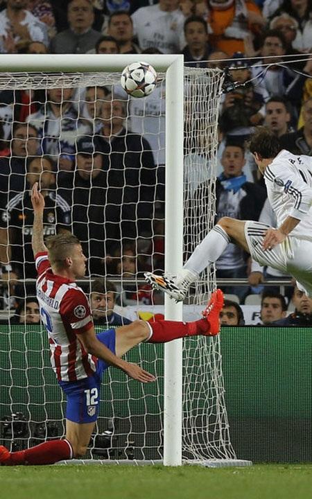 Ramos hồi sinh giấc mơ