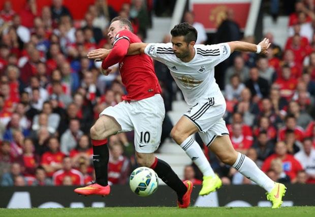 Man United nếm trái đắng ngay ở trận đấu chính thức đầu tiên của mùa giải mới, triều đại mới