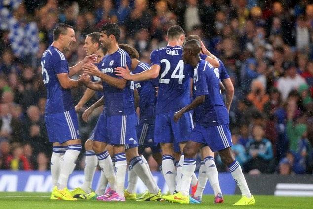 Mourinho đang sở hữu đội hình chính tốn kém nhất tại Premier League