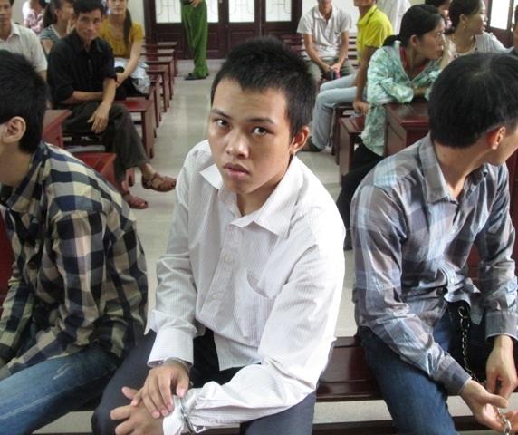 Bị cáo Lê Tuấn Anh từng khai với CSĐT cháu có họ hàng với anh Lê Văn Luyện