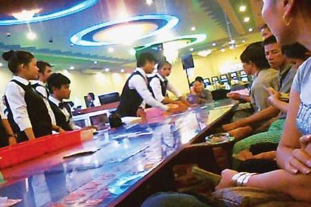 Thực trạng người Việt sang Campuchia đánh bạc vẫn phức tạp