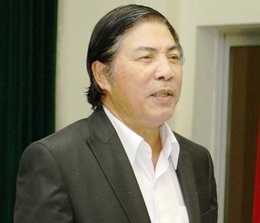 Ông Nguyễn Bá Thanh - Trưởng Ban Nội chính Trung ương qua đời lúc 12h12' trưa nay.