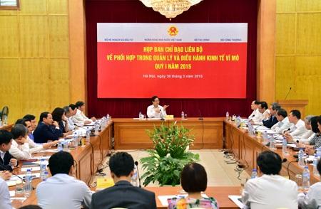 Thủ tướng: Kết quả điều hành vĩ mô củng cố được lòng tin của người dân