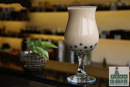 Đài Loan là quê hương của món đồ uống hấp dẫn này