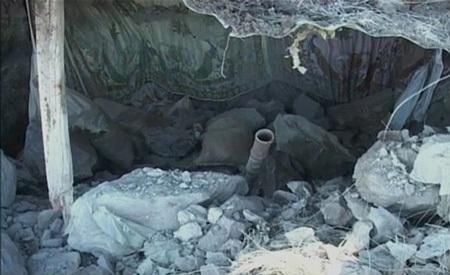 Pakistan công bố hình ảnh vụ không kích của NATO - 6