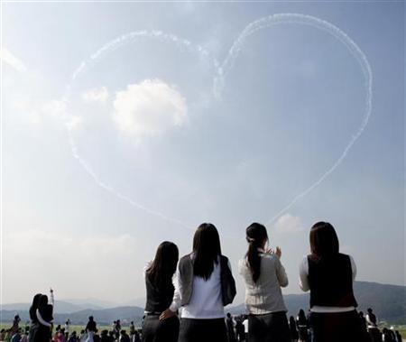 Phận gái học cao ở Hàn Quốc
