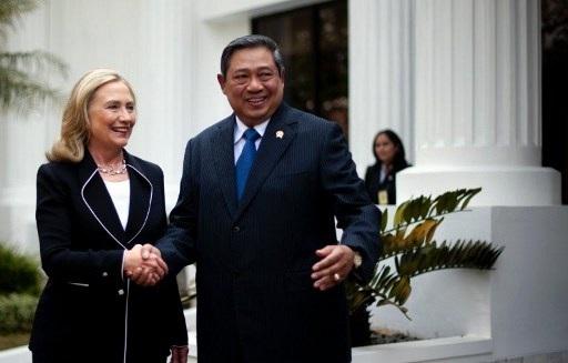 Trung Quốc lại cảnh báo Mỹ không can thiệp tranh chấp biển đảo