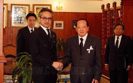 ASEAN-Trung Quốc thảo luận quy tắc ứng xử Biển Đông tuần tới