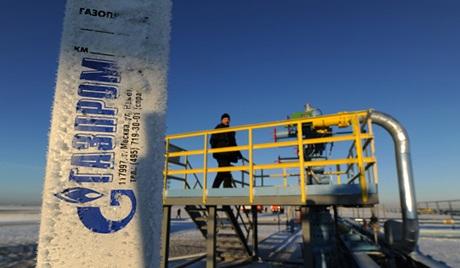 Nga khởi động mỏ khí đốt siêu khổng lồ sau 40 năm chờ đợi