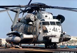 """4 chiếc trực thăng vận tải CH-53E """"Super Stallion"""" sẽ thuộc biên chế của """"America"""""""