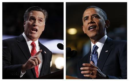 """Bầu cử Tổng thống Mỹ: Những """"người đưa tin"""" sớm"""