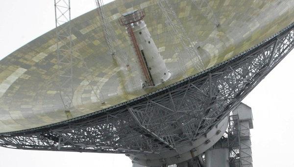 Nga mất liên lạc với các vệ tinh cùng trạm vũ trụ