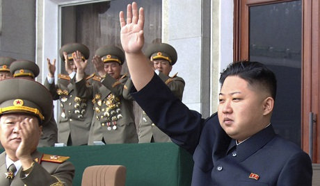 """Độc giả Time bầu lãnh đạo Triều Tiên là """"Nhân vật của năm"""""""