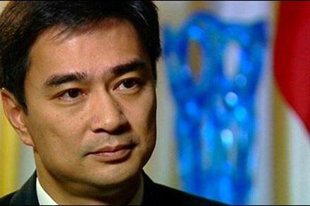 Cựu Thủ tướng Abhisit Vejjajiva đối mặt với cáo buộc giết người ở Thái Lan.