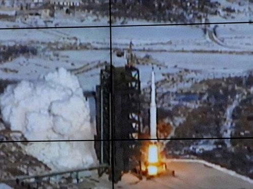 Thông tin trên được giới chức quân sự Hàn Quốc cho biết vào ngày hôm nay 13/12.