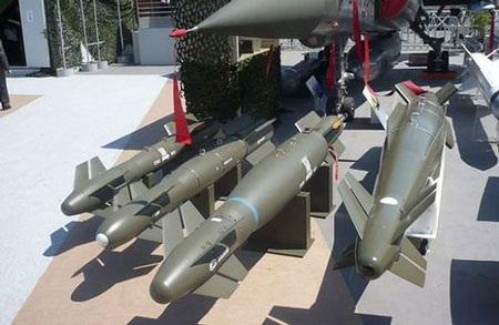 ... làm cho tên lửa không đối đấtAASM cũng chưa bán được cho ai