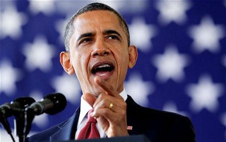 Obama đã kết thúc cuộc chiến ở Iraq trong nhiệm kỳ đầu của mình.