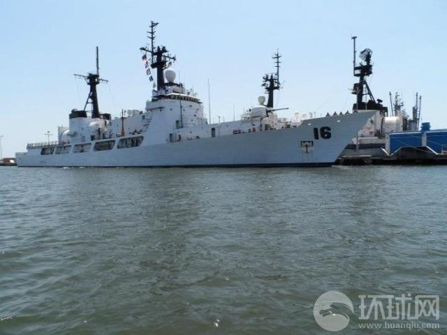 Khinh hạm lớpHamiltonthứ 2 mang tên BRP Ramon Alcaraz (PF-16)