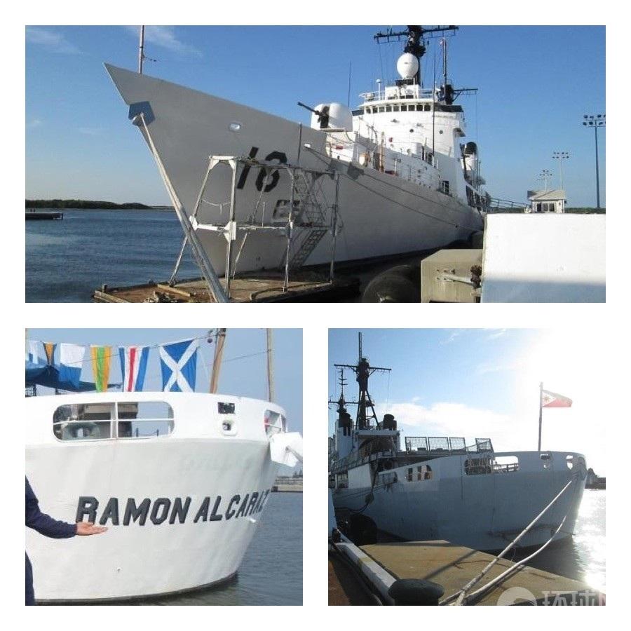 2 tàu chiến lớp Gregorio del Pilar sẽ trở thành nòng cốt trong lực lượng hải quân Philippines.